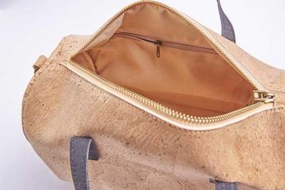 Bowling-Bag-Handtasche Flower