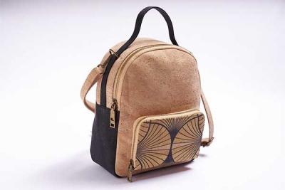 Design Tasche Natur