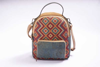 Design Tasche Quadro