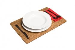 Tisch-Set natur