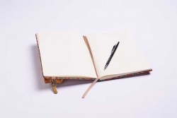 Notizbuch A5 Natur
